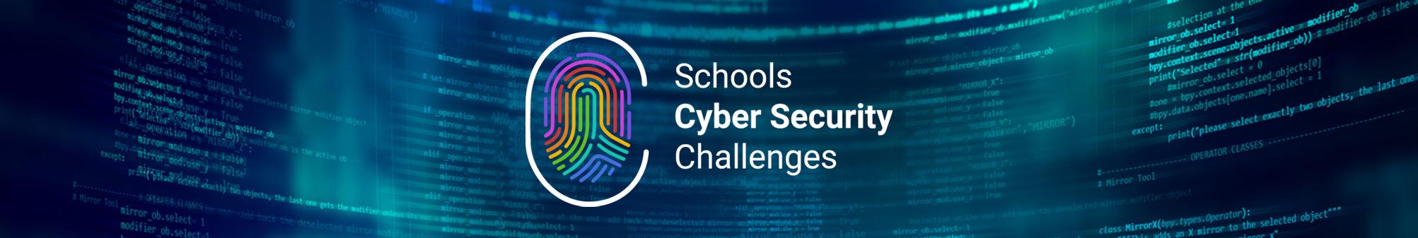 Schools Cyber Security Challenges